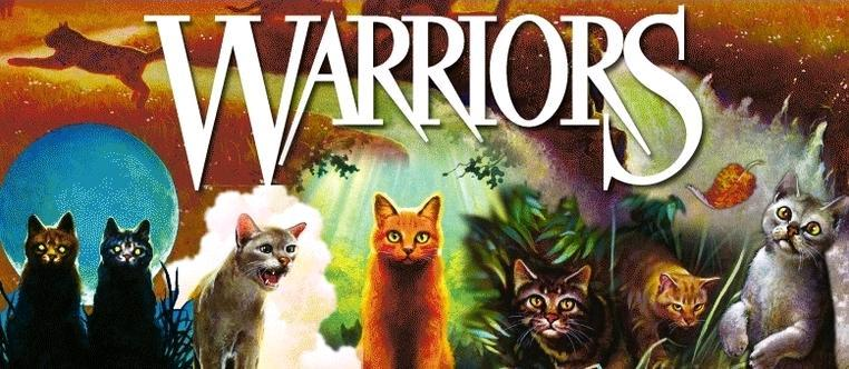Warriorcats^^